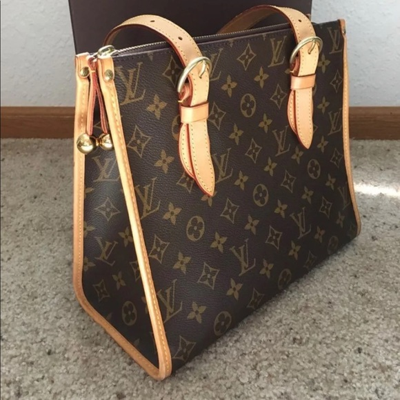 8028515be592 Louis Vuitton Handbags - Louis Vuitton Popincourt Haut